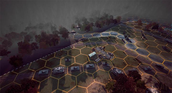 Panzerstrategy: Blitzkrieg